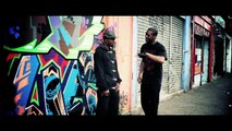 DJ ROAST FT. PHOENIX DA ICEFIRE - 5 JEWELS (OFFICIAL MUSIC VIDEO)