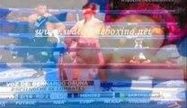 Live Boxing Rances Barthelemy vs Argenis Mendez