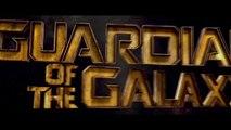 Les Gardiens de la galaxie - Featurette Gamora - Zoe Saldana - VO (HD)