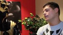 "GoldStar Interview (With WWE Professional Wrestlers Dustin ""Goldust"" Runnels & Cody ""Stardust"" Rhodes)"
