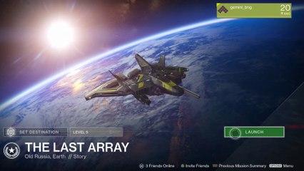 Dévoilement Officiel des Editions Collector de Destiny