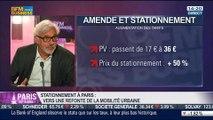 La tendance du moment: Stationnement à Paris: la hausse des PV, quelles sont les conséquences pour l'utilisateur?, dans Paris est à vous - 10/07