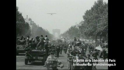 Les caméramen de la Libération