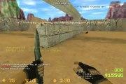 Counter-Strike 1.6 Shots