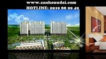 Mua nhà giá rẻ cực kì ưu đãi với căn hộ cao cấp tiêu chuẩn Singapore chỉ từ 699trcăn