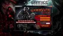 Warface free Crowns hack  Download now at : http://goo.gl/NsLjkS  Warface, Crytek's latest slick-looking first-person shooter which takes the fight deep into free-to-play territory. If your team doesn't work together as a cohesive unit, everyone dies. It'