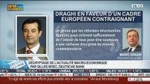 Arnaud Montebourg peut-il redresser l'économie de la France?: Gilles Moec, dans Intégrale Bourse - 10/07