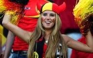 Les plus jolies supportrices de la Coupe du monde
