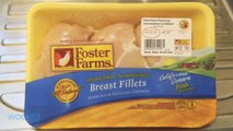 Foster Farms Battles Insurers Over Definition Of 'recall'