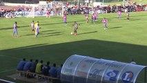 Match amical : CAEN/SRFC