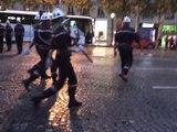 10 juillet - Premi�re r�p�tition sur les Champs-Elys�es