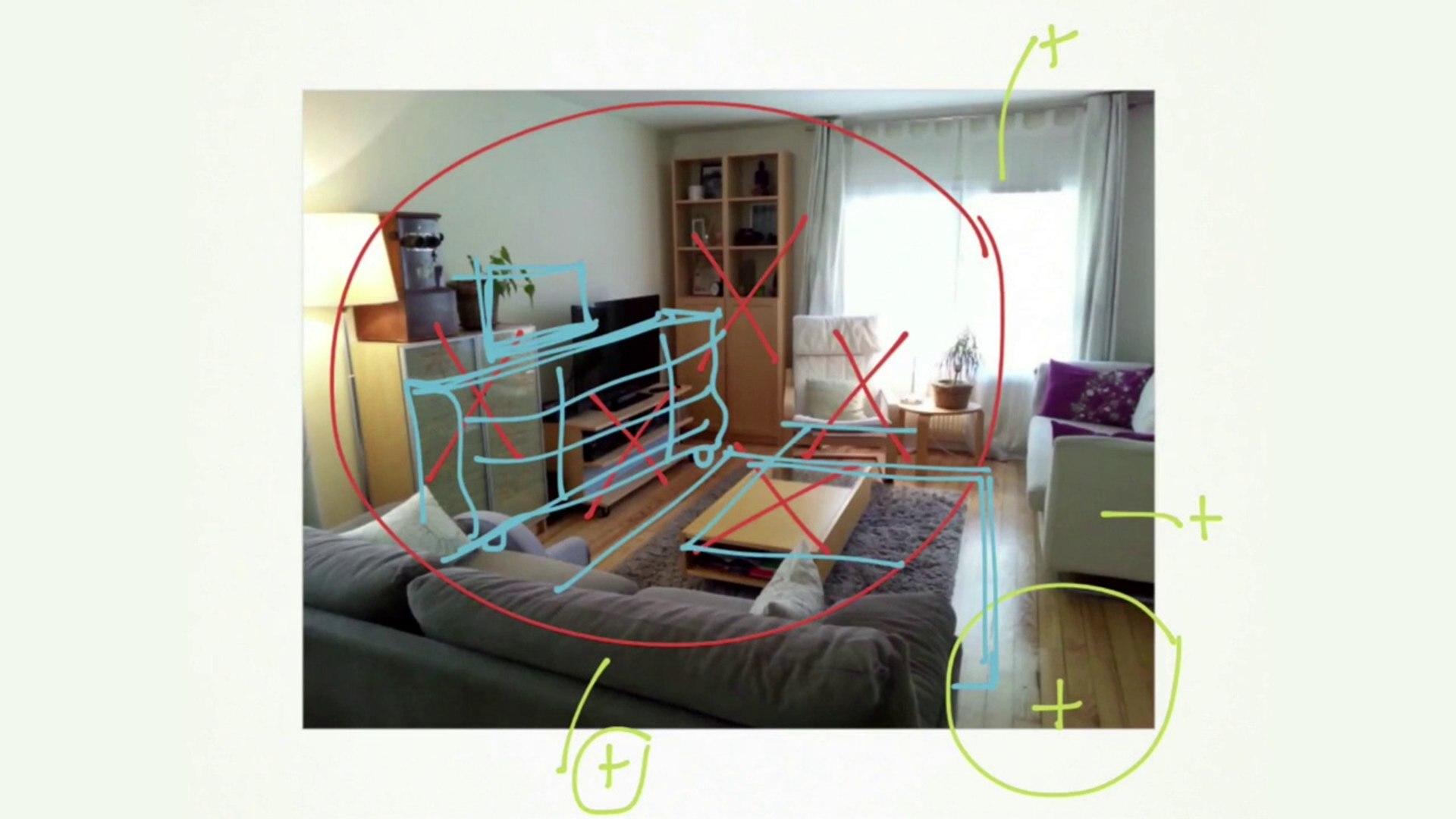 Meubles En Carton Pour Home Staging débarrassez vous de vos meubles d'étudiants! - les conseils déco de sophie  ferjani