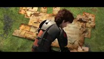 How To Train Your Dragon 2 Featurette - 5 Years Later (2014) - Gerard Butler Sequel HD
