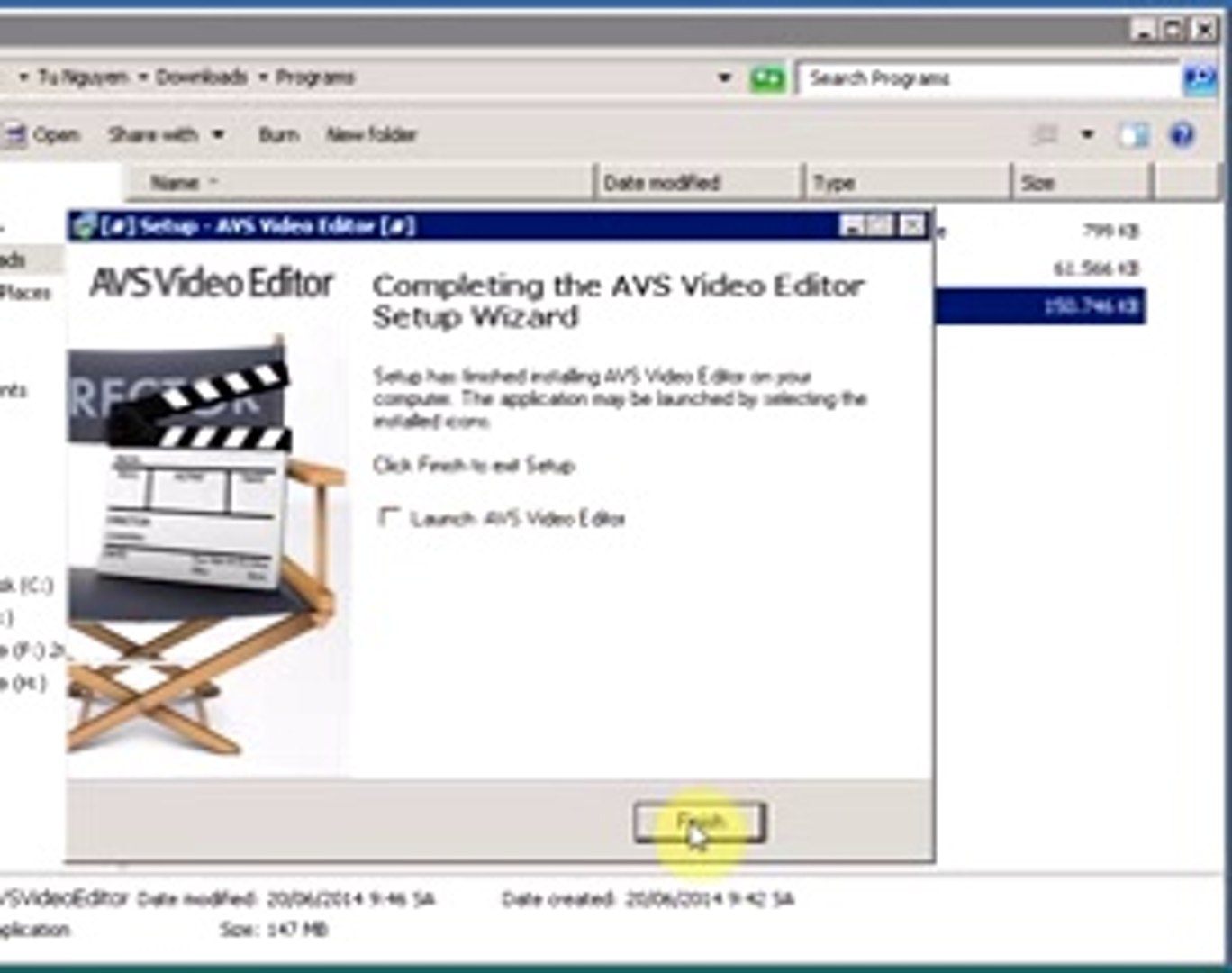 avs video editor 6.1 free download with crack