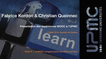 03-Présentation des expériences MOOC à l'UPMC - programmation sur iPhone et iPad (1)
