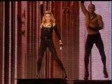 "Madonna Mdna Tour İstanbul Türk Telekom Arena ""Girl Gone Wild""Press Video BKM"
