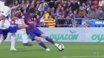 Lionel Messi vs Diego Maradona ● Similar Goals Compilation ●