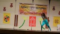 Kamli _ Mayya Mayya Dance