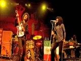 Mars Volta - Cygnus... Vismund Cygnus... (with lyrics)
