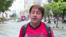 Mondial-2014: le cauchemar continue pour les Brésiliens