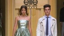 Desfilada Elite Model Look 2014