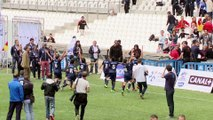 Danone Nations CUP - Finale France 2014