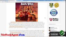 How to Get Unlimited Coins/Health in Angry Birds Epic Android iOS July 2014 free