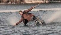 Best Of The Week #67: Wakeski, FMX, Parkour, Kitesurf, Snow; MTB, Slackline, Skate, Waterjump