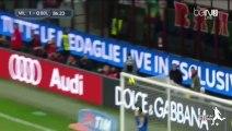 Mario Balotelli amazing Goal vs Bologna 1-0