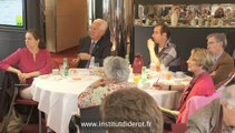 Marion Guillou - l'avenir de l'alimentation