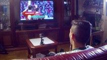 Antunes (Red Star) affronte Lamine (US Orléans) à FIFA 14