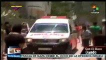 Diosdado Cabello exhorta a grandes potencias a frenar masacre en Gaza