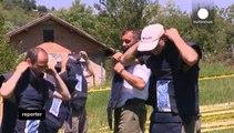 Mines antipersonnel en Bosnie-Herzégovine : le passé tue encore