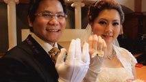 Hendro & Helga - Holy Matrimony