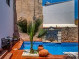 """Hotel """"Calergi Residence"""" - Rethymno - Crete. Difficult to resist!"""