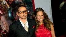 Robert Downey Jr. erwartet eine Tochter mit seiner Frau Susan