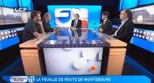 Politique Matin : Alexis Bachelay, député socialiste des Hauts-de-Seine, cofondateur de la Gauche forte et  Jean-Christophe Fromantin, député des Hauts-de-Seine, vice-président de l'UDI
