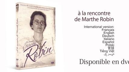 "BANDE-ANNONCE ""A la rencontre de Marthe Robin"" / ""Meeting Marthe Robin"" (DVD multilingue)"