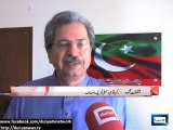 Dunay news - Tragedy like June 17 will occur again if long march stopped: PTI