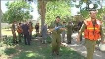 La menace d'une offensive terrestre israélienne à Gaza se précise