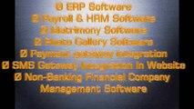 Websoftex, Super Market Software, Retail POS Software, Billing Software, Banking Software,  Retail Software, TDS Software