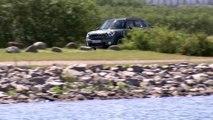 The new MINI Countryman Driving Video