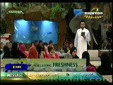 Pakistan Ramzan With Amir Liaquat By Express Entertainment - 11th July 2014 (Aftar) - PART 1