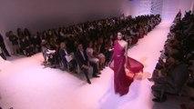Le défilé Zuhair Murad haute couture automne-hiver 2014-2015