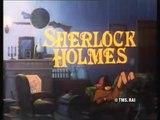 Sherlock Holmes générique