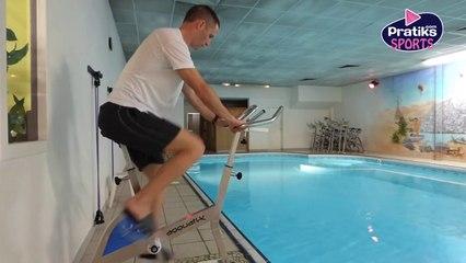 Aquabike - Comment bien régler son vélo