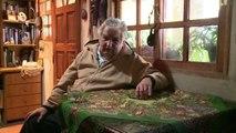 """Exclusiva: Mujica, testimonio de una """"vida extraordinaria"""""""