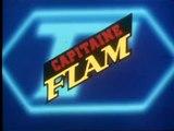 Capitaine Flam générique (version Club Dorothée Bernard Minet)