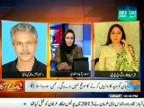 DAWN Faisla Awam ka Asma Shirazi with Waseem Akhtar (10 July 2014)