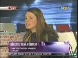 Pinnertest Gülay Afşar NTV Hafta Sonu